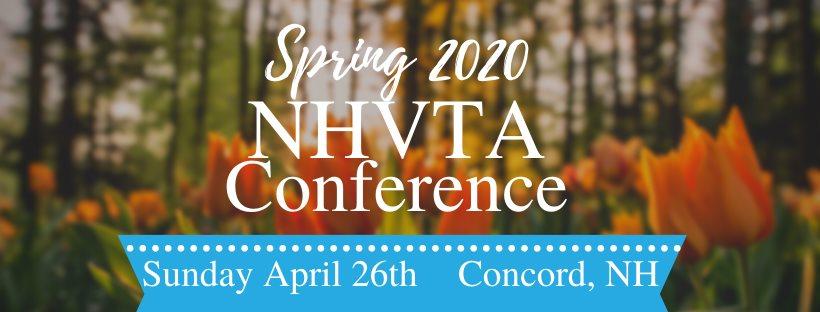 NHVTA Spring Conference